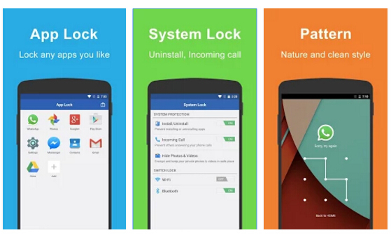 Best Alternatives to AppLock for Android
