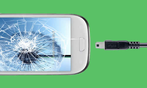 Android Data Recovery: 98% Retrive Lost Data from Android