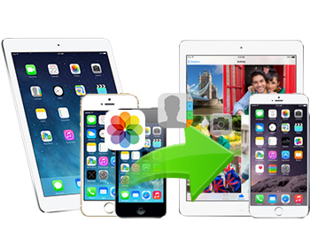 ios data transfer transfer everything from iphone ipad ipod to