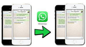 whatsapp transfer for ios