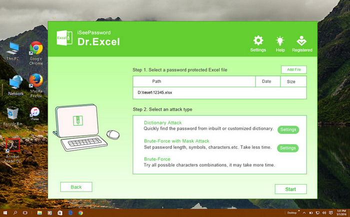 How to Remove Password Protection from Excel without Password